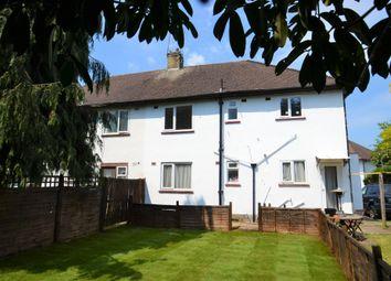 Thumbnail 2 bed maisonette for sale in Fairway Avenue, Borehamwood