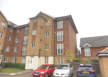 Thumbnail 2 bed flat for sale in Claymore Place, Cardiff