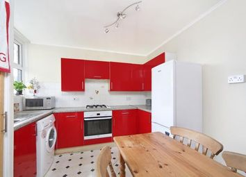 Thumbnail 3 bed flat for sale in Chelwood Court, Westbridge Road, London