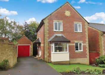Thumbnail 4 bed detached house for sale in Caraway Close, Chard