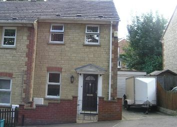 Thumbnail 2 bed semi-detached house to rent in All Saints Rise, All Saints Road, Southborough, Tunbridge Wells