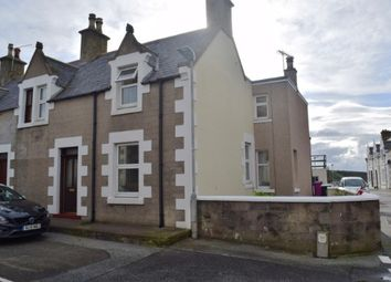Thumbnail 3 bed semi-detached house to rent in North Blantyre Street, Findochty, Buckie