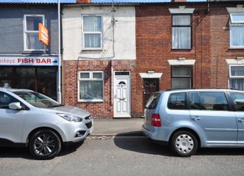Thumbnail 3 bed terraced house to rent in Uxbridge Street, Burton-On-Trent