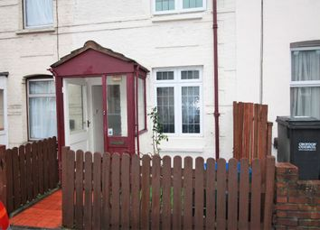 Thumbnail 2 bed terraced house for sale in Bensham Lane, Thornton Heath