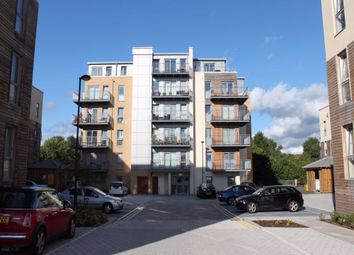 Thumbnail 2 bed flat to rent in Fortune Avenue, Burnt Oak, Edgware