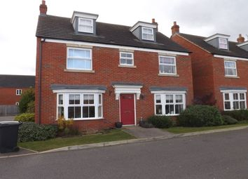 Thumbnail 5 bed property to rent in Bramley Way, Bedford