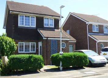 Thumbnail 4 bed detached house for sale in Fallowfield, South-Sittingbourne, Kent