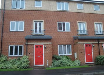 Thumbnail Room to rent in Bridgeland Road, Loughborough