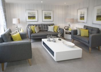 """Thumbnail 3 bed semi-detached house for sale in """"Wemyss"""" at Mey Avenue, Inverness"""