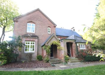 Thumbnail 4 bedroom detached house to rent in School Lane, Headbourne Worthy, Winchester