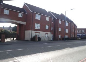 Thumbnail 2 bedroom flat for sale in Kellner Gardens, Oldbury