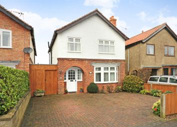 Thumbnail 3 bed detached house for sale in St. Georges Road, Sandwich