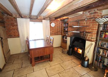 Thumbnail 2 bed semi-detached house for sale in Nacton Road, Ipswich