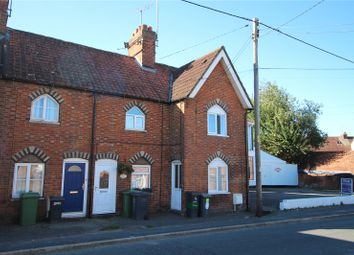 Thumbnail 2 bed end terrace house to rent in Newtown Cottages, Winchester Road, Bishops Waltham, Southampton