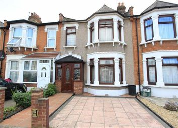 Thumbnail 3 bedroom terraced house for sale in Holmwood Road, Ilford, Essex