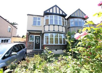 Thumbnail 3 bed semi-detached house for sale in Lancaster Road, South Norwood