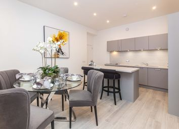 Thumbnail 1 bed flat to rent in Candleriggs Court, Glasgow