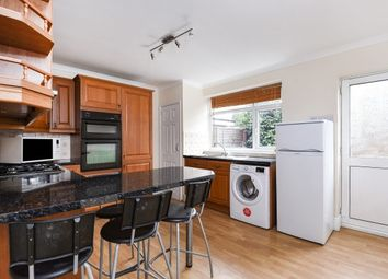 Thumbnail 2 bed maisonette to rent in Greenways, North Finchley