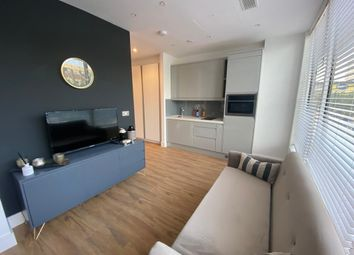 Thumbnail 1 bed flat for sale in West Gate, London