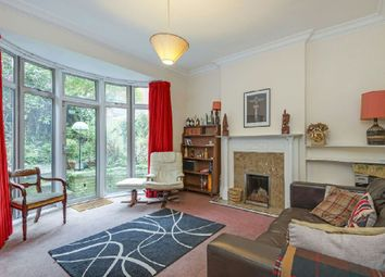 Thumbnail 4 bedroom end terrace house for sale in North Hill, Highgate