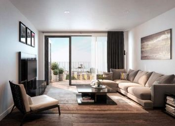 Thumbnail 2 bed flat for sale in Cedarwood, Evelyn St, Deptford, London
