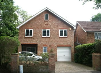 Thumbnail 5 bed detached house for sale in Black Boy Wood, Bricket Wood, St. Albans