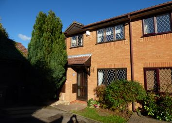 Thumbnail 3 bedroom semi-detached house to rent in Dexter Close, Luton