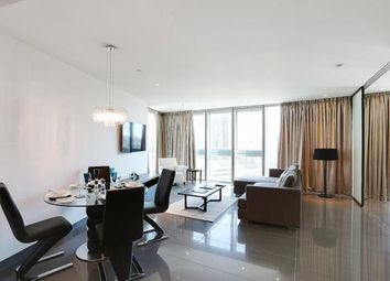 Thumbnail 1 bed flat to rent in The Tower, 1 St George Wharf, Vauxhall, London