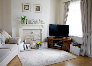 Thumbnail 2 bed terraced house for sale in Mill Street, Risca, Newport