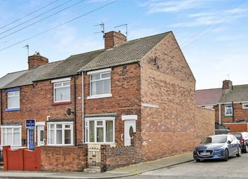 Thumbnail 2 bed terraced house for sale in South Coronation Street, Murton, Seaham