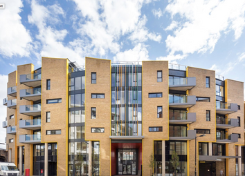 Thumbnail 2 bed flat for sale in Arc House, 16 Maltby Street, Tower Bridge