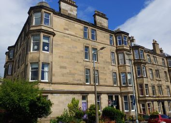 Thumbnail 4 bed flat to rent in Bellevue Road, New Town, Edinburgh