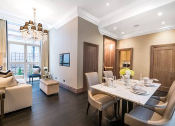 Thumbnail 1 bed flat for sale in Queens Gate, South Kensington