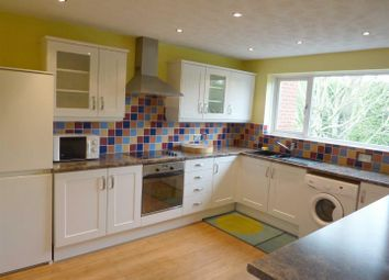 Thumbnail 2 bed flat for sale in Hartley Place, Vicarage Road, Edgbaston, Birmingham