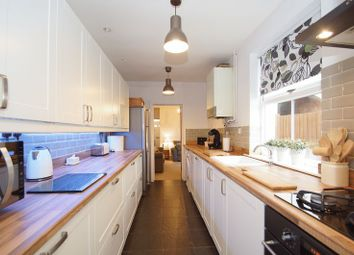 Thumbnail 4 bed semi-detached house for sale in Birchfield Road, Redditch