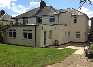 Thumbnail 1 bed property to rent in Westbury Crescent, Cowley, Oxford