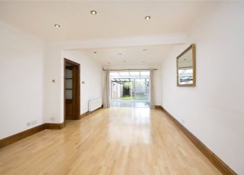 Thumbnail 3 bedroom semi-detached house to rent in Chestnut Grove, Isleworth, Middlesex