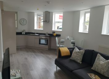 Thumbnail 2 bed flat for sale in 5 Wells West Street, Grays Essex