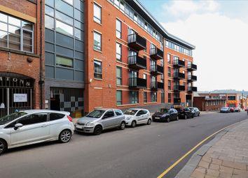 Thumbnail 1 bed flat to rent in Ashton Point, 64 Upper Allen Street, City Centre