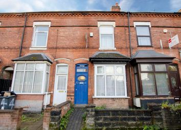 Thumbnail 6 bed property for sale in Arley Road, Bournbrook, Birmingham