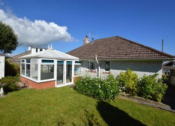 Thumbnail 2 bedroom detached bungalow for sale in St Annes Road, Plymouth, Devon