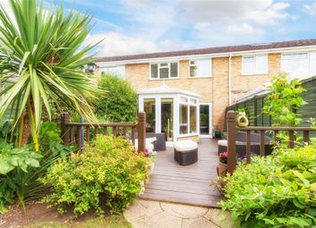 Thumbnail 3 bed terraced house for sale in Albany Road, Old Windsor, Berkshire