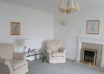 Thumbnail 2 bed flat to rent in Pembroke Court, Blackpool, Lancashire