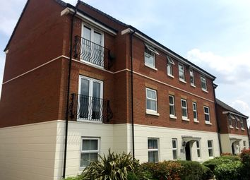 Thumbnail 2 bed flat to rent in Marigold Lane, Mountsorrel