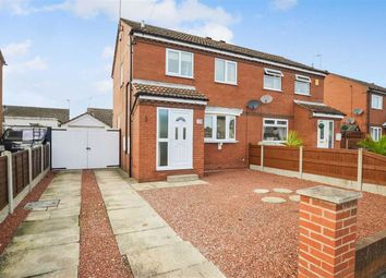 Thumbnail 3 bed semi-detached house for sale in Lime Tree Avenue, Goole