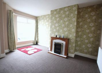 Thumbnail 2 bedroom property to rent in Jesmond Gardens, Hull