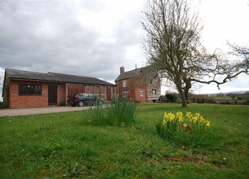 Thumbnail 6 bed detached house for sale in Putley, Ledbury, Herefordshire