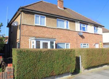 3 bed semi-detached house for sale in Elm Road, Feltham TW14