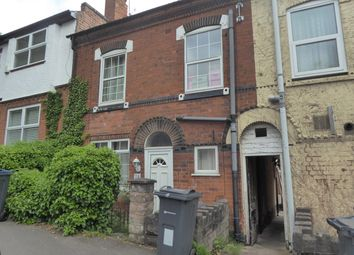 Thumbnail 1 bed terraced house for sale in Station Road, Kings Norton, Birmingham