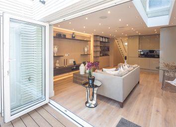 Thumbnail 3 bedroom maisonette for sale in Wandsworth Bridge Road, Fulham, London